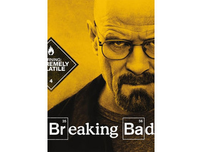 Breaking Bad – Staffel 4 © Whatsever