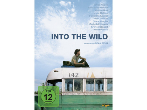 Into the Wild © Universum Film GmbH