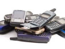 Alte Handys ©Werner Dreblow, Fotolia.com