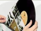 Vinyl-Schallplatte © Pallas Group