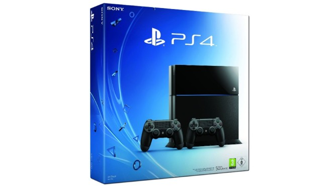 PlayStation 4 - Konsole Ultimate Player 1TB Edition inklusive 2 Controller © Sony
