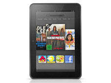 Amazon Kindle Fire HD 8.9 © COMPUTER BILD