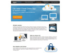Amazon Cloud Drive © Amazon