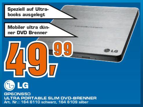 LG GP60NBS50 ©Saturn