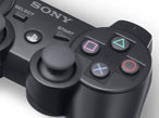 Playstation 3: Dual Shock 3&nbsp;&copy;&nbsp;Sony