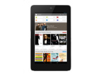 Google Play Store Home Tablet © Google