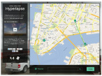 Google Street View Hyperlapse ©Teehan+Lax