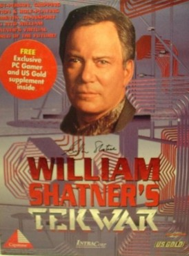 William Shatner's TekWar © Avalon