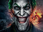 Actionspiel Injustice: Joker © Warner Bros. Entertainment