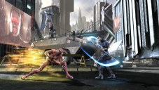 Actionspiel Injustice: Kloppe © Warner Bros. Entertainment