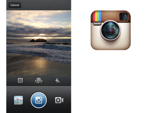 Instagram ©Instagram Inc