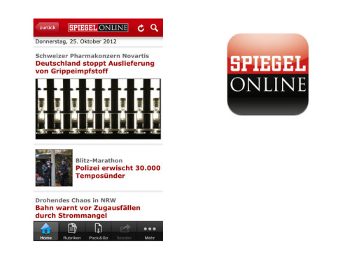 Spiegel Online ©Spiegel Online GmbH