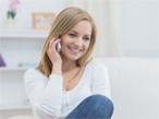 Billig telefonieren: Die zehn günstigsten Prepaid-Tarife für Ihr Smartphone Mit billigen Prepaid-Tarifen telefonieren Sie schon für effektiv knapp drei Euro im Monat. ©WavebreakmediaMicro - Fotolia.com