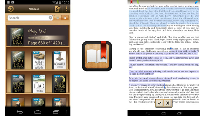 Ebook Reader © eBooks.com