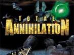 Strategiespiel Total Annihilation: Cover ©GT Interactive