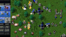 Strategiespiel Total Annihilation: Schlachtfeld © GT Interactive