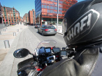 Motorrad Navi&nbsp;&copy;&nbsp;COMPUTER BILD