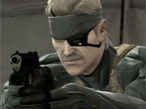 Metal Gear Solid 4: Snake © Konami