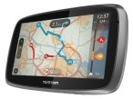 TomTom Go 500&nbsp;&copy;&nbsp;TomTom