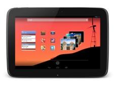 Das Nexus 10 von Google ©Google