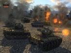 World of Tanks: Kampf&nbsp;&copy;&nbsp;wargame.net