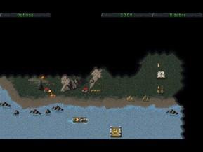 Command & Conquer: Tiberian Dawn (Tiberiumkonflikt)