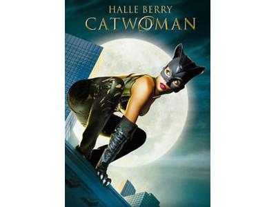 Catwoman © Watchever