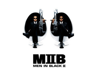 Men In Black 2 © Watchever