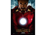 Platz 1: Iron Man 2 © Watchever