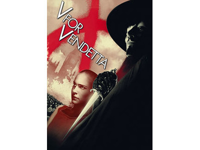 Platz 13: V wie Vendetta © Watchever