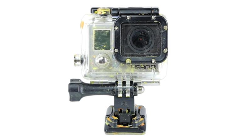 GoPro Hero3 Black Edition: Test der beliebten Action-Cam ...