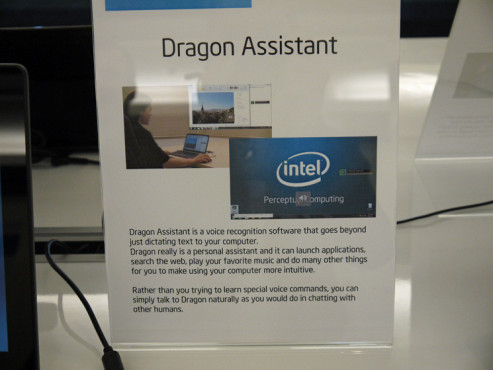 Dragon Assistant – Drache gegen Siri. S-Voice & Co. © COMPUTER BILD