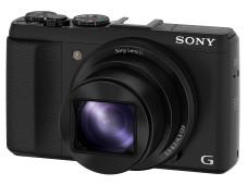 Sony Cybershot HX50 ©Sony
