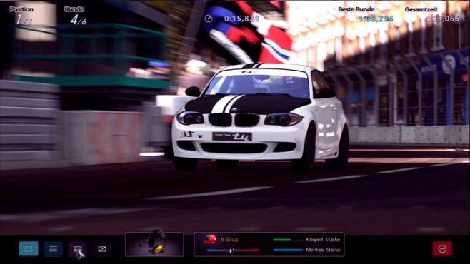 Gran Turismo 5 ©Sony