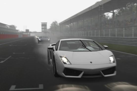 Gran Turismo 5: Perlenkette ©Sony