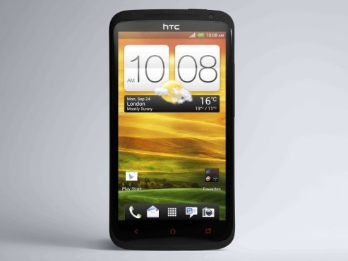 HTC One X Plus © HTC