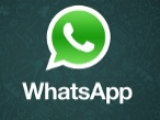 WhatsApp Logo&nbsp;&copy;&nbsp;WhatsApp