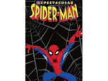 Platz 19: The Spectacular Spider-Man © Watchever