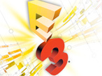 Logo: E3-Spielemesse&nbsp;&copy;&nbsp;Electronic Entertainment Expo