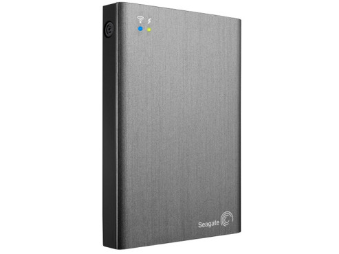 Seagate Wireless Plus 1 TB © COMPUTER BILD