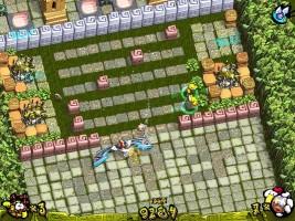 Screenshot 2 - Hühner-Attacke – Kostenlose Vollversion
