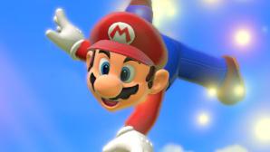 Super Mario 3D World ©Nintendo