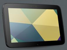 Google Nexus 10 ©Google