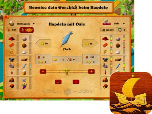 Medieval Merchants � H�ndler der Hanse ©rapidrabbit Gbr