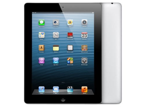 Apple iPad 4 64 GB WiFi © Apple