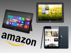 Das sind die 17 bestbewerteten Tablets bei Amazon&nbsp;&copy;&nbsp;Amazon, Microsoft, Acer, Apple