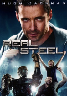 Real Steel © Disney
