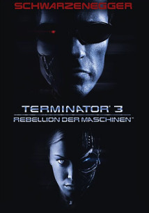 Terminator 3 - Rebellion der Maschinen © Sony Pictures Ent.