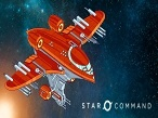 Strategiespiel Star Command: Raumschiff © Warballoon