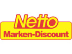 Logo des Discounters Netto © Edeka